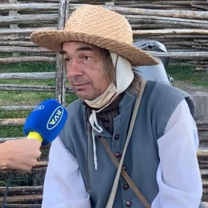 """CHATEAU DE MUROL : """"Sa structure est vraiment unique en Europe"""""""