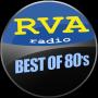 Radio RVA - Années 80