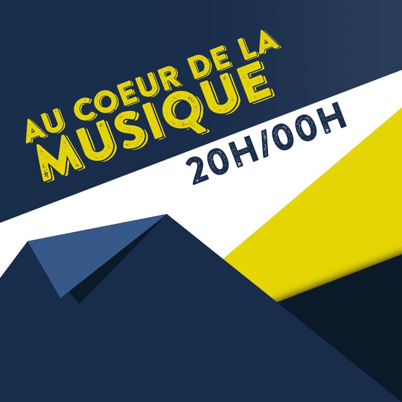 Au coeur de la musique