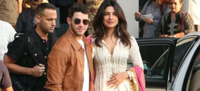 Nick Jonas répond aux rumeurs de grossesse de Priyanka Chopra !