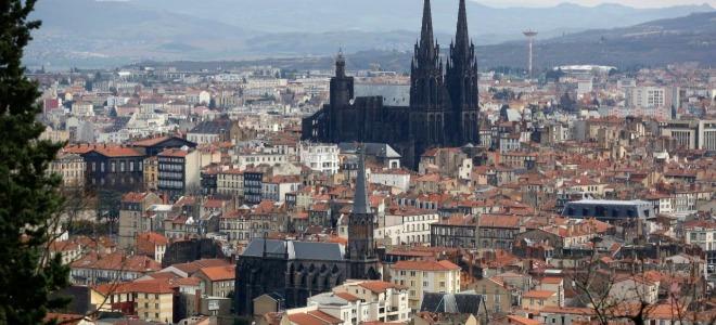 Vers 10 ans de renouvellement urbain à Clermont-Ferrand