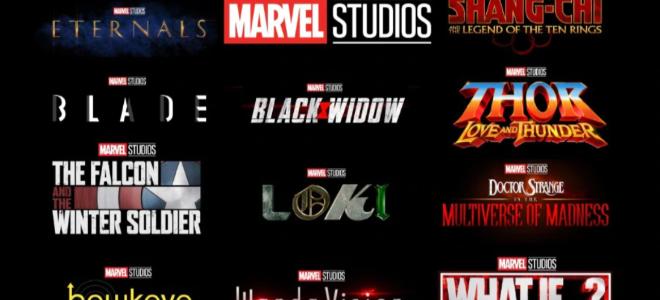 Quels seront les prochains films de Marvel ?