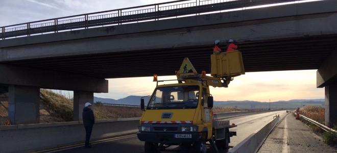 L'autoroute A75 ferme pendant quatre nuits au sud de Clermont-Ferrand