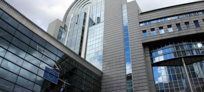 Un jeune clermontois au Parlement Européen