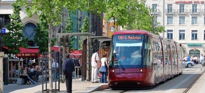 Clermont-Ferrand : la gratuité des transports communs