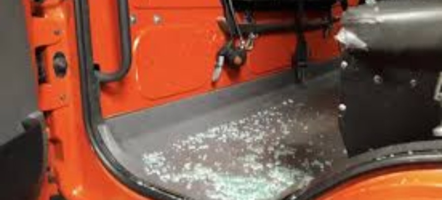 Camion de pompiers vandalisé lors d'une de leurs interventions à Clermont--Ferrand
