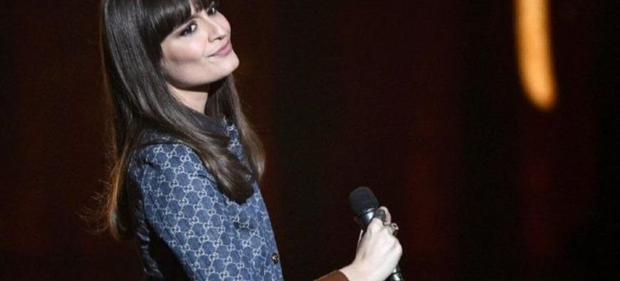 "Clarai Luciani - L'album ""Coeur"" est disponible ! (extraits)"