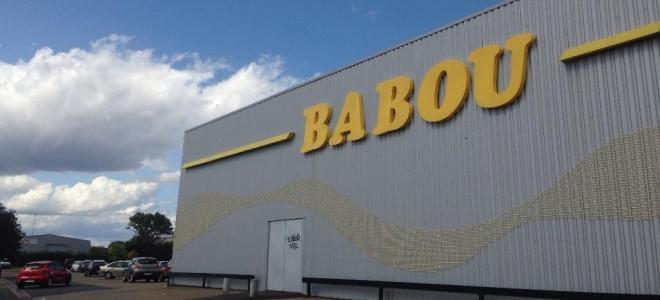 Cournon-d'Auvergne : Babou racheté par l'enseigne anglaise B&M