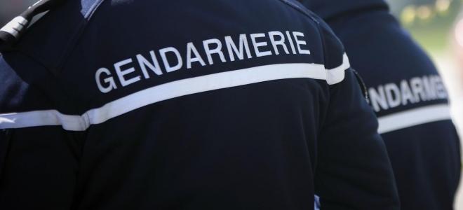 Allier : Le cadavre d'un motard retrouvé sous sa moto