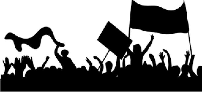 Clermont-Ferrand : 1 000 manifestants contre l'installation du Bastion Social