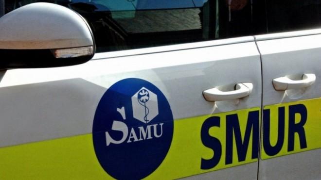 Saint-Genès-Champanelle : Une octogénaire grièvement blessée dans une collision