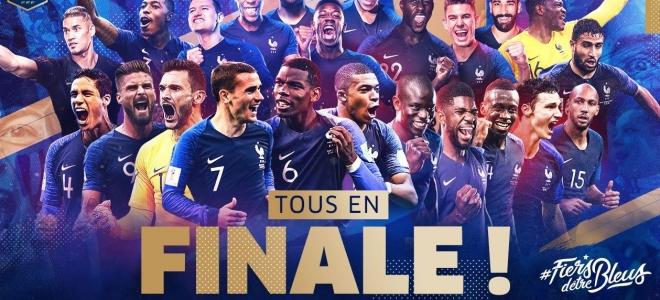 Auvergne : Où se rendre pour assister au match de la Finale de la Coupe du Monde ?